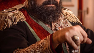 Payitaht Abdulhamid Season 5 Trailer