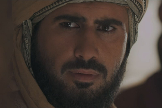 Omar Ibn Khattab Episode 10