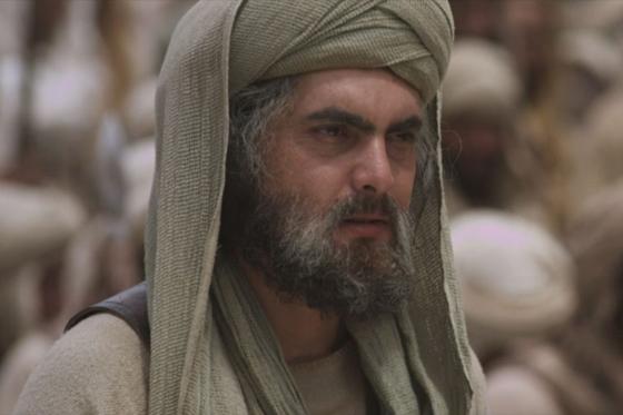 Omar Ibn Khattab Episode 11