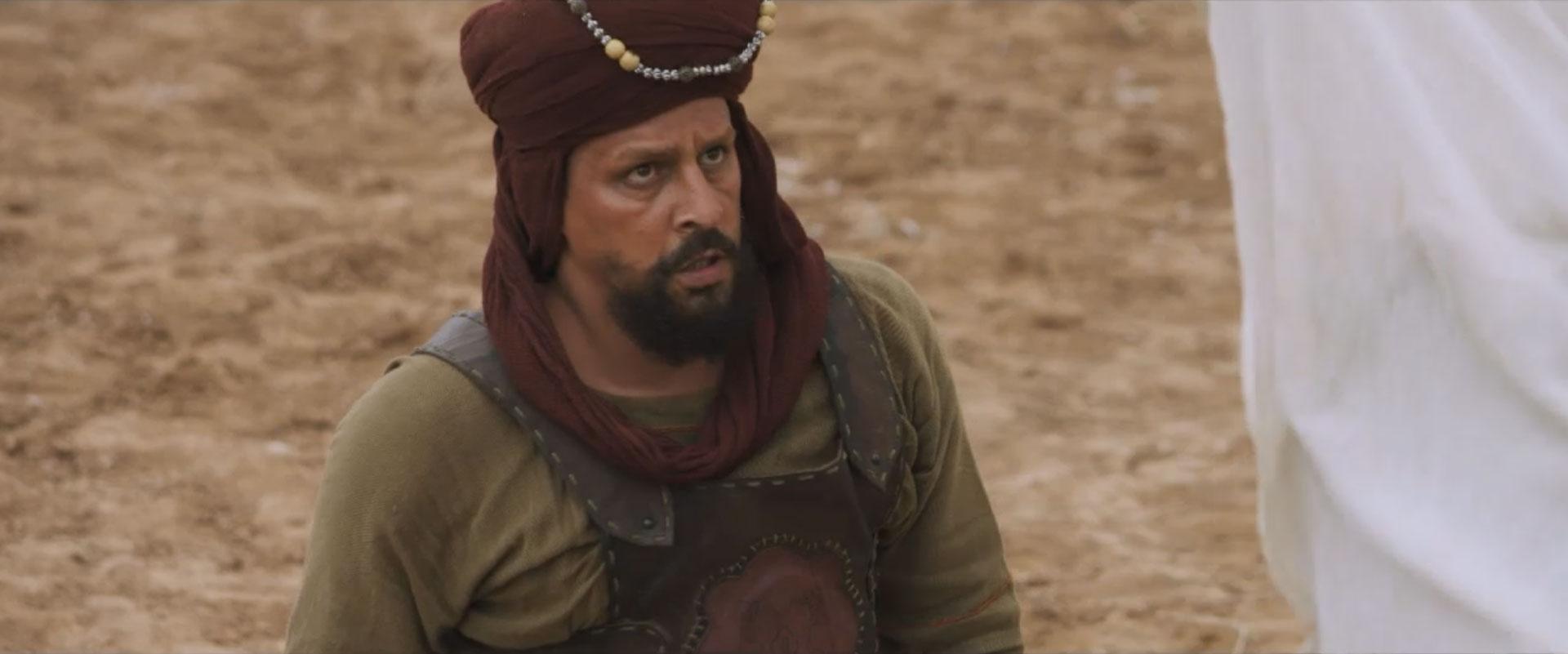 Omar Ibn Khattab Episode 13