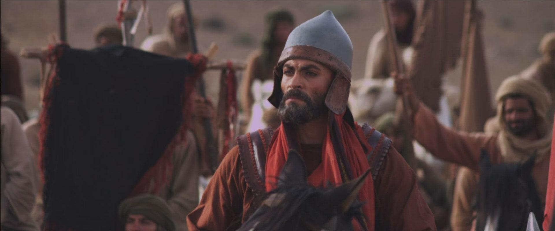 Omar Ibn Khattab Episode 14