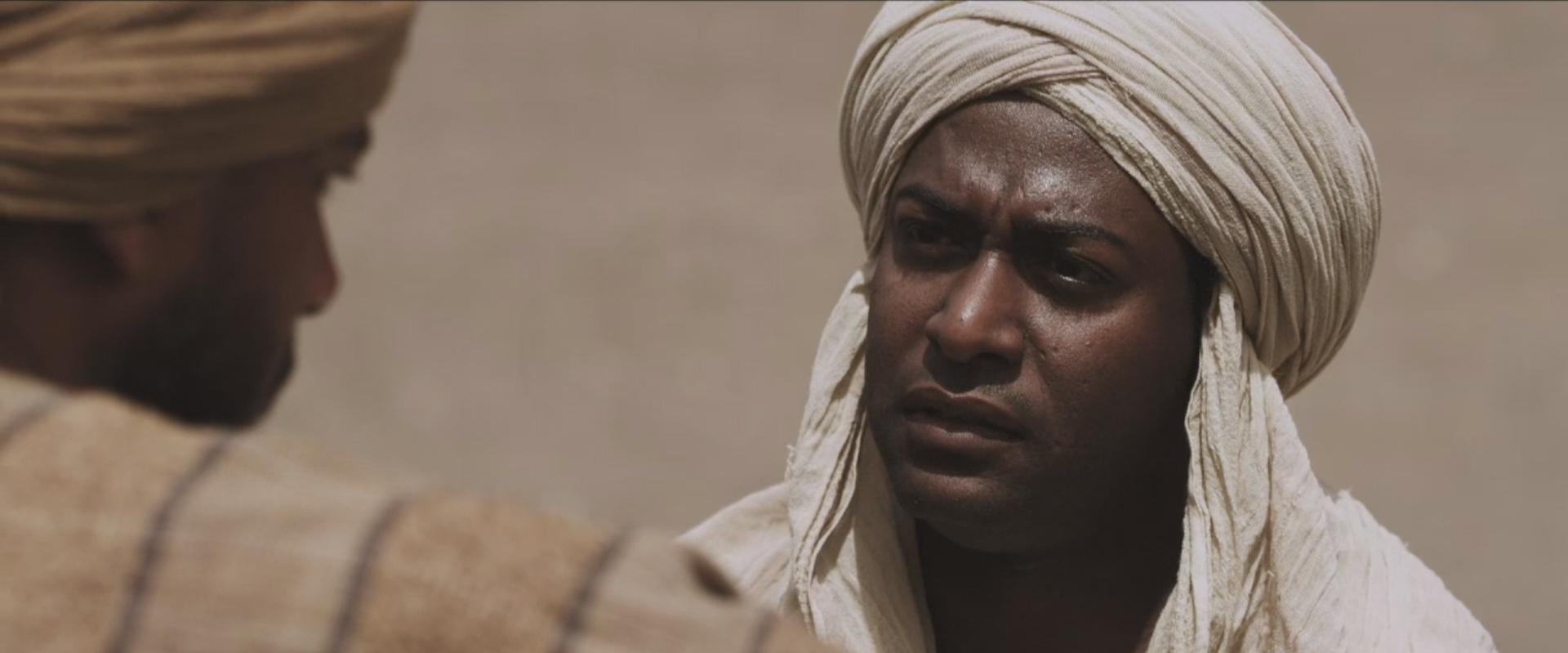 Omar Ibn Khattab Episode 17