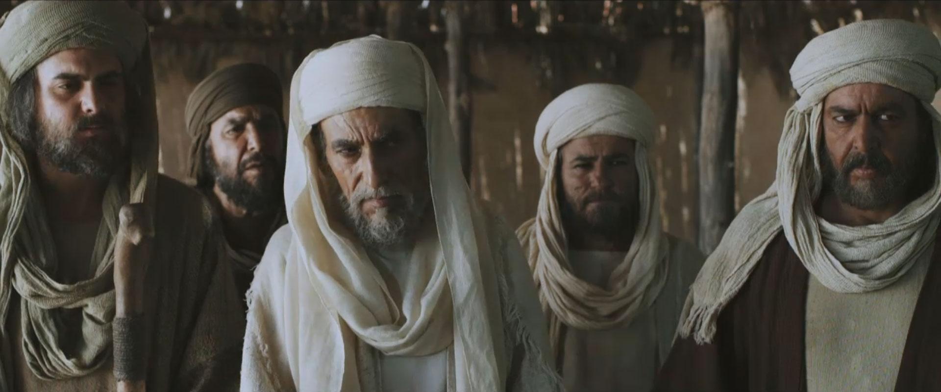 Omar Ibn Khattab Episode 19