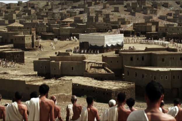 Omar Ibn Khattab Episode 1