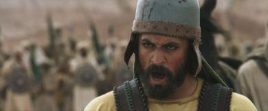 Omar Ibn Khattab Episode 20