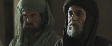 Omar Ibn Khattab Episode 21