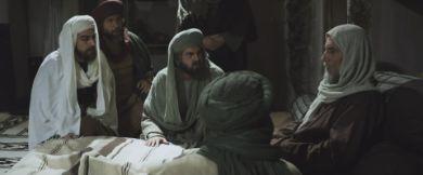 Omar Ibn Khattab Episode 22
