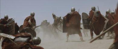 Omar Ibn Khattab Episode 23