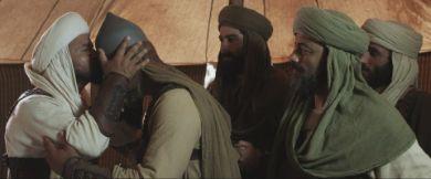 Omar Ibn Khattab Episode 24