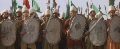 Omar Ibn Khattab Episode 25