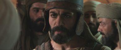 Omar Ibn Khattab Episode 26