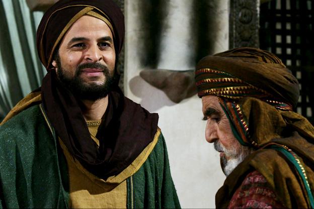 Omar Ibn Khattab Episode 4
