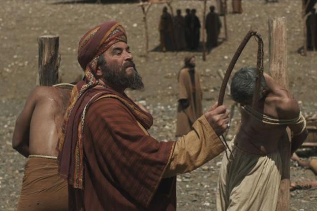 Watch Omar Ibn Khattab Episode 5