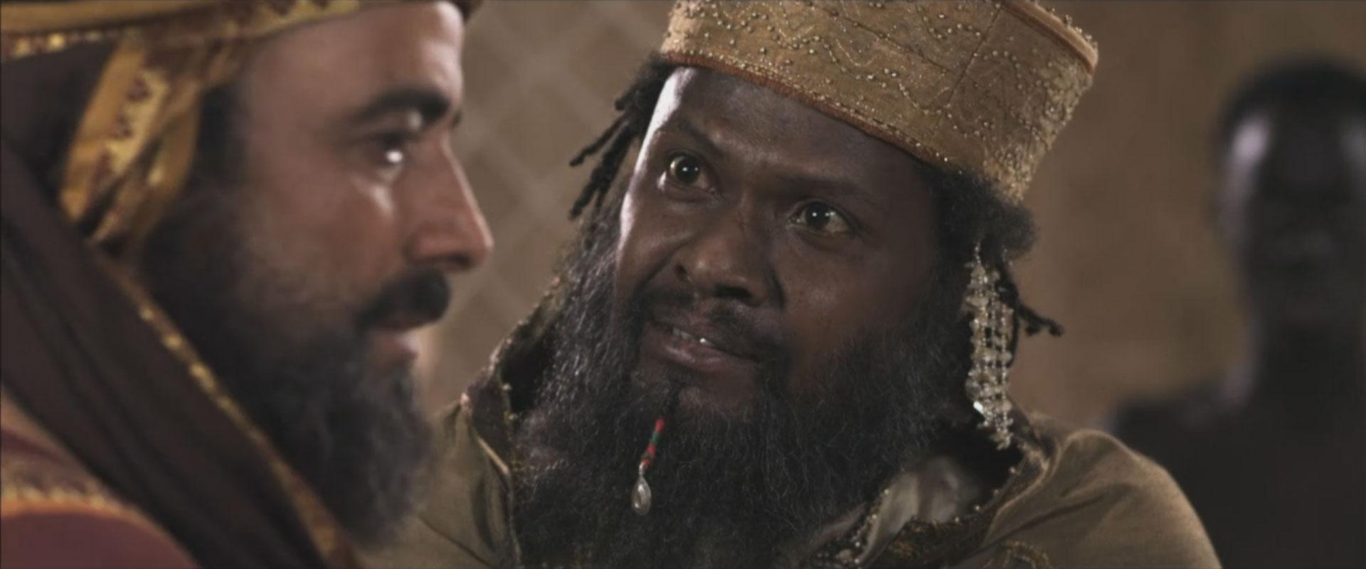 Omar Ibn Khattab Episode 9