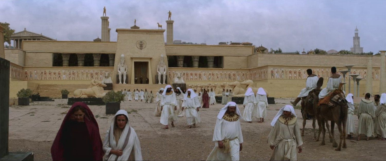 Omar Ibn Khattab Episode 29