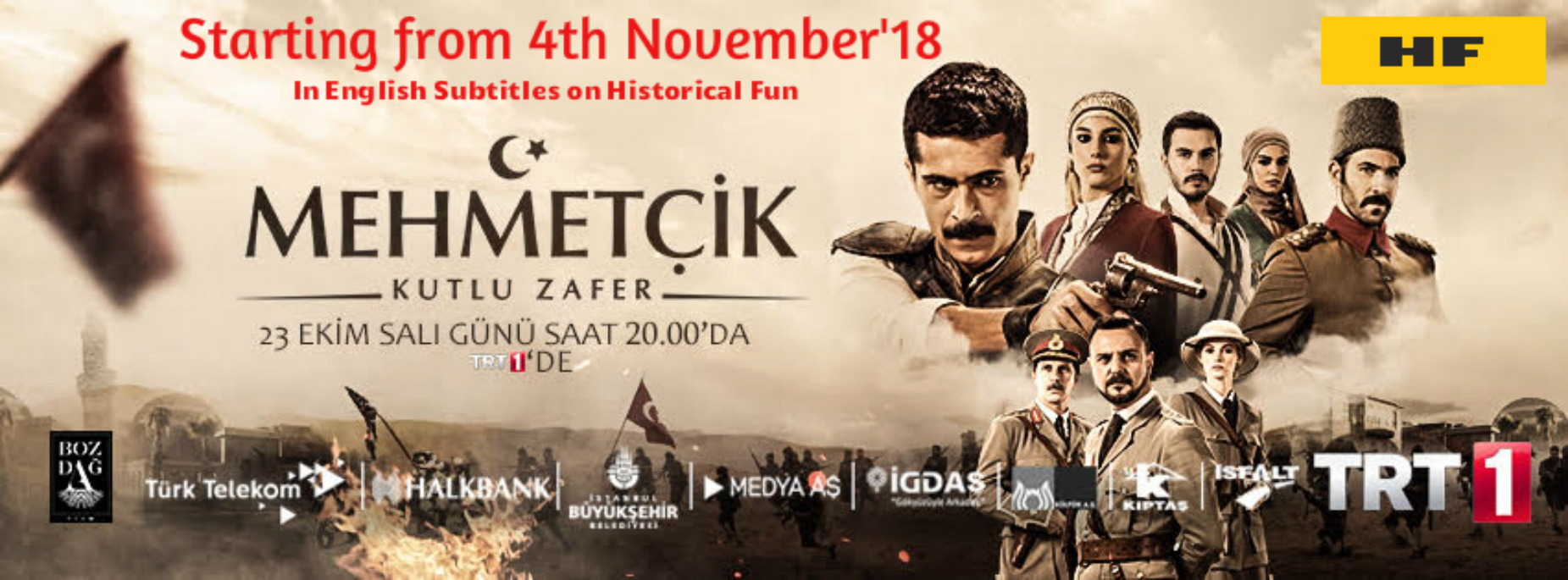 Historical Fun TV - Watch Turkish movies and tv shows