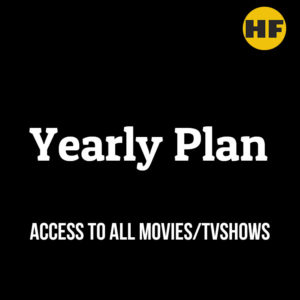 HF yearly plan Access to all tv shows and plans