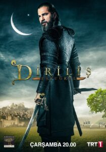 Dirilis Ertugrul Season 5