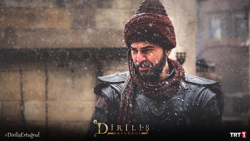 Dirilis Ertugrul Season 5 Episode 11