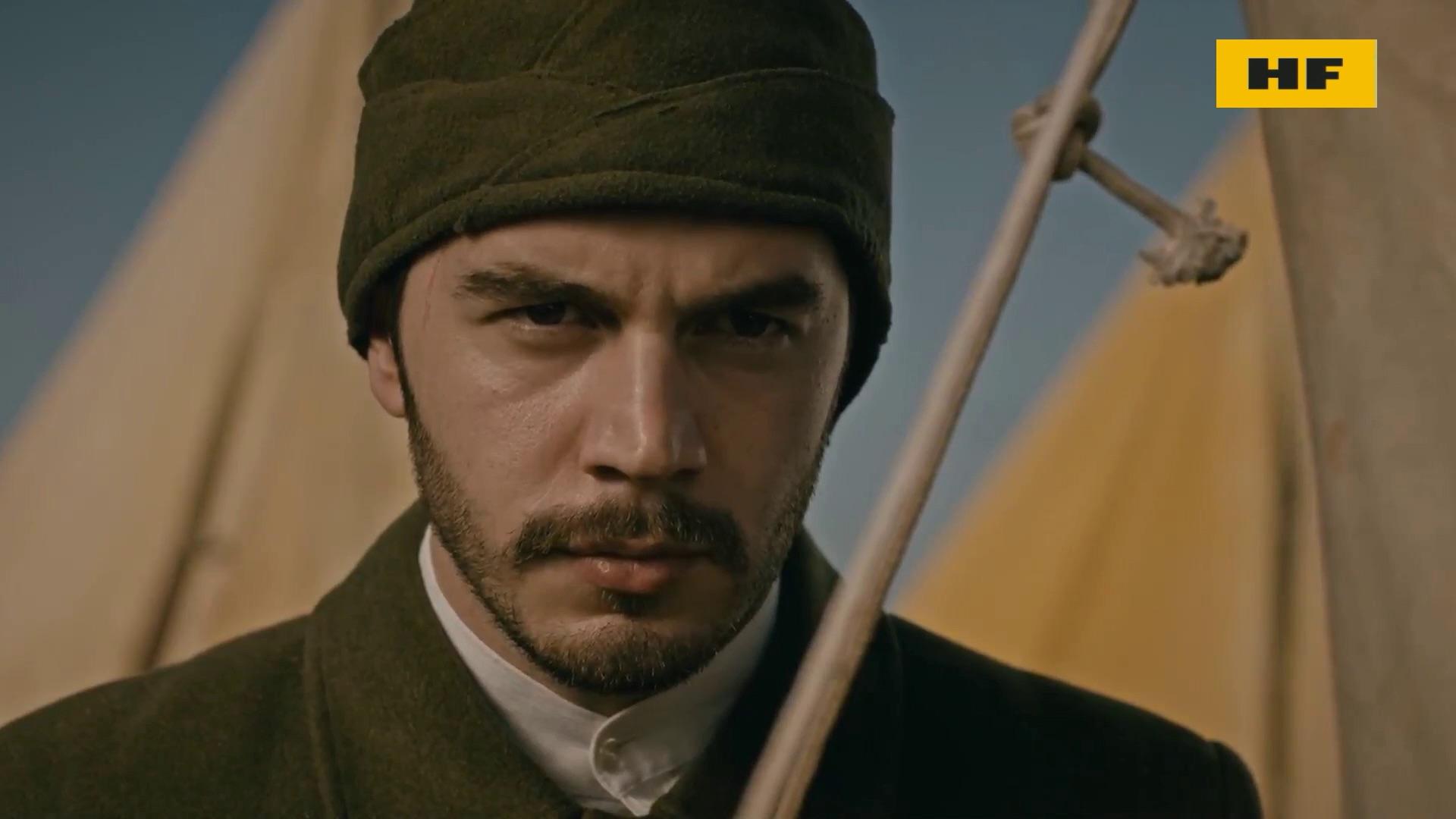 Mehmetçik Kutlu Zafer season 2 episode 6