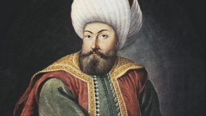 An incredible Introduction of Osman Gazi – Founder of Sultanate Osmani 1299-1924