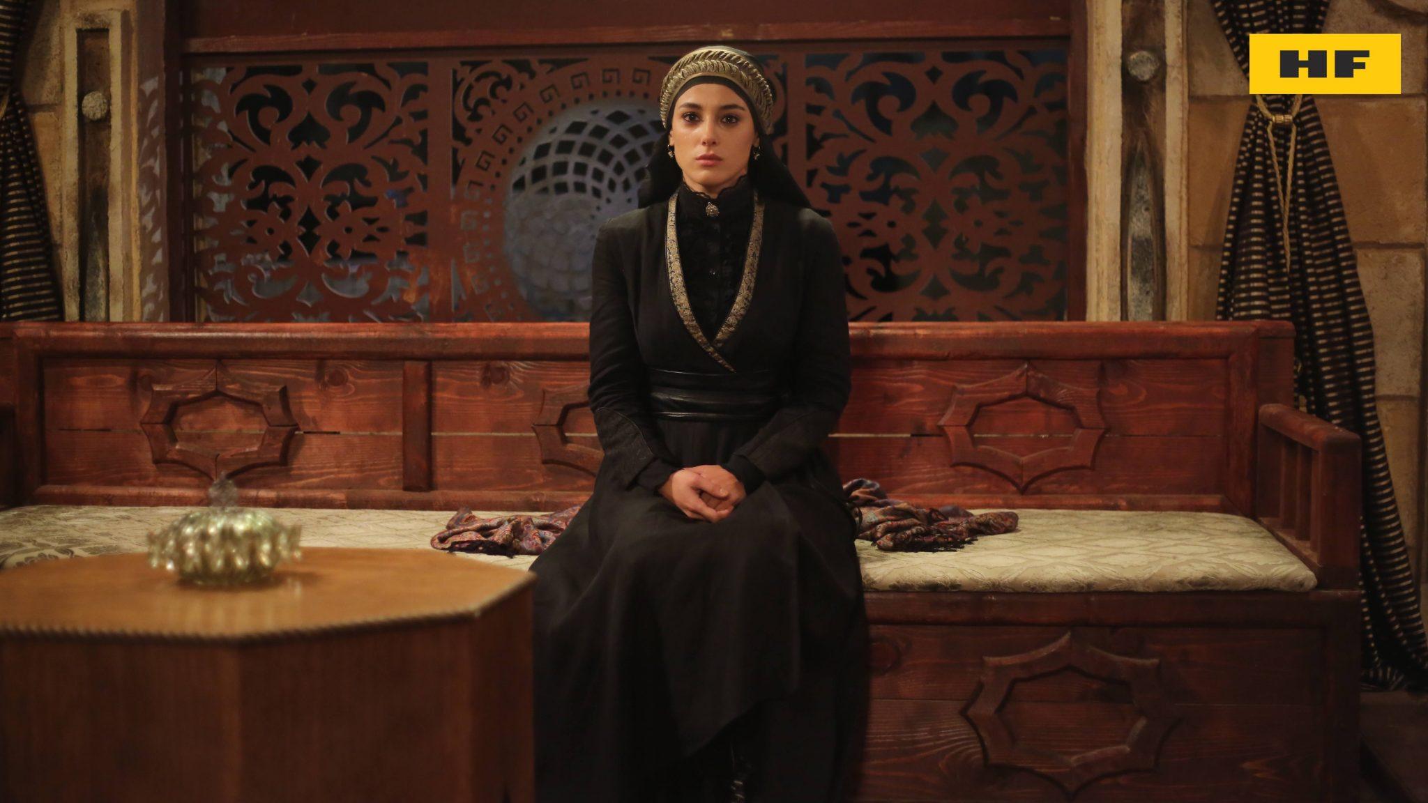 Mehmetçik Kutlu Zafer season 2 episode 7