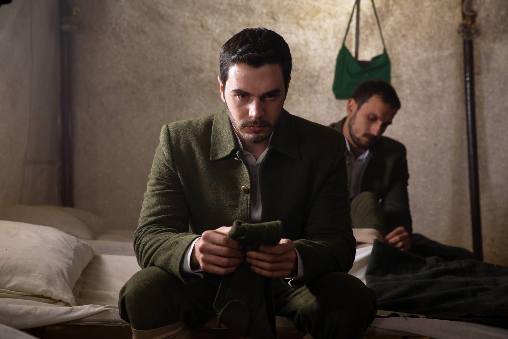 Mehmetçik Kutlu Zafer season 2 episode 8