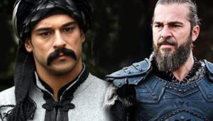 Is Dirilis Osman coming after Dirilis Ertugrul?
