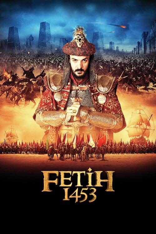 Conquest Fetih 1453