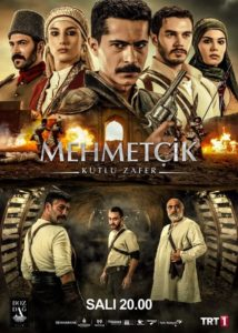 Mehmetçik Kutlu Zafer Season 2