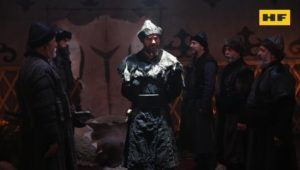 Dirilis Ertugrul Season 4 Episode 6