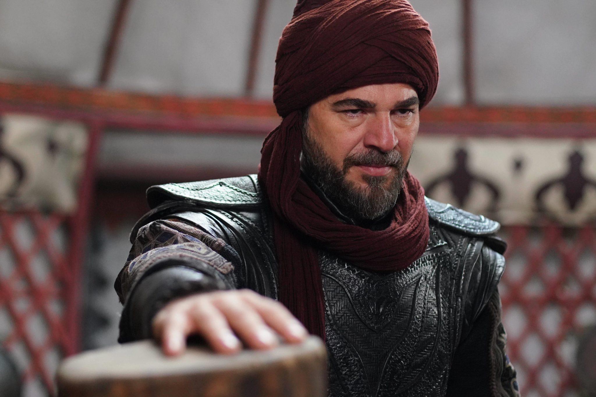 release of dirilis ertugrul season 5 episode 21