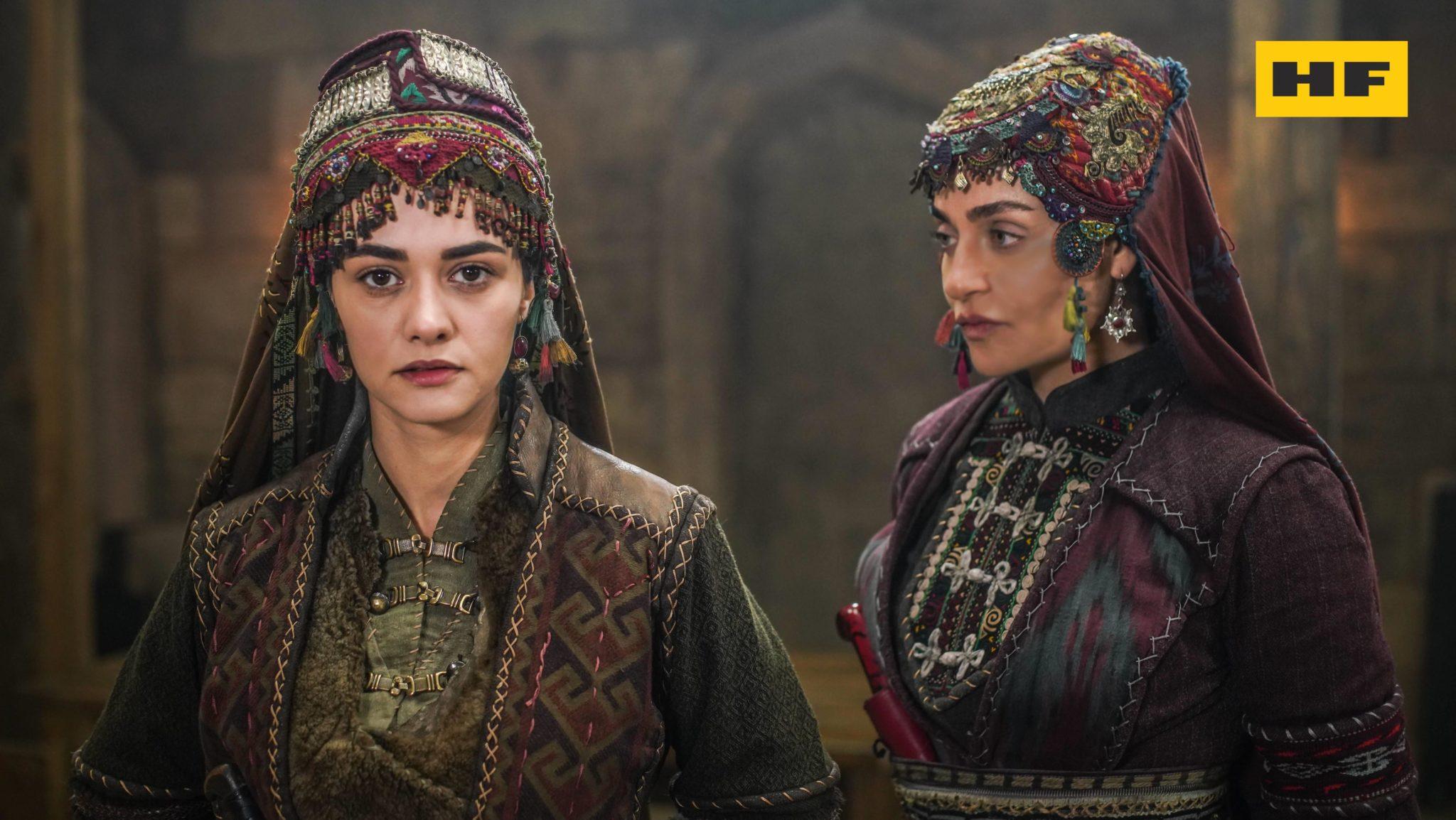 release of dirilis ertugrul season 5 episode 17