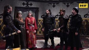 Dirilis Ertugrul Season 3 Episode 30