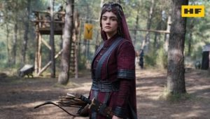 Dirilis Ertugrul Season 5 Episode 24