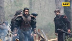 Dirilis Ertugrul Season 4 Episode 11