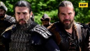 Dirilis Ertugrul Season 3 Episode 27
