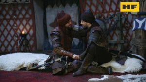 Dirilis Ertugrul Season 5 Episode 25