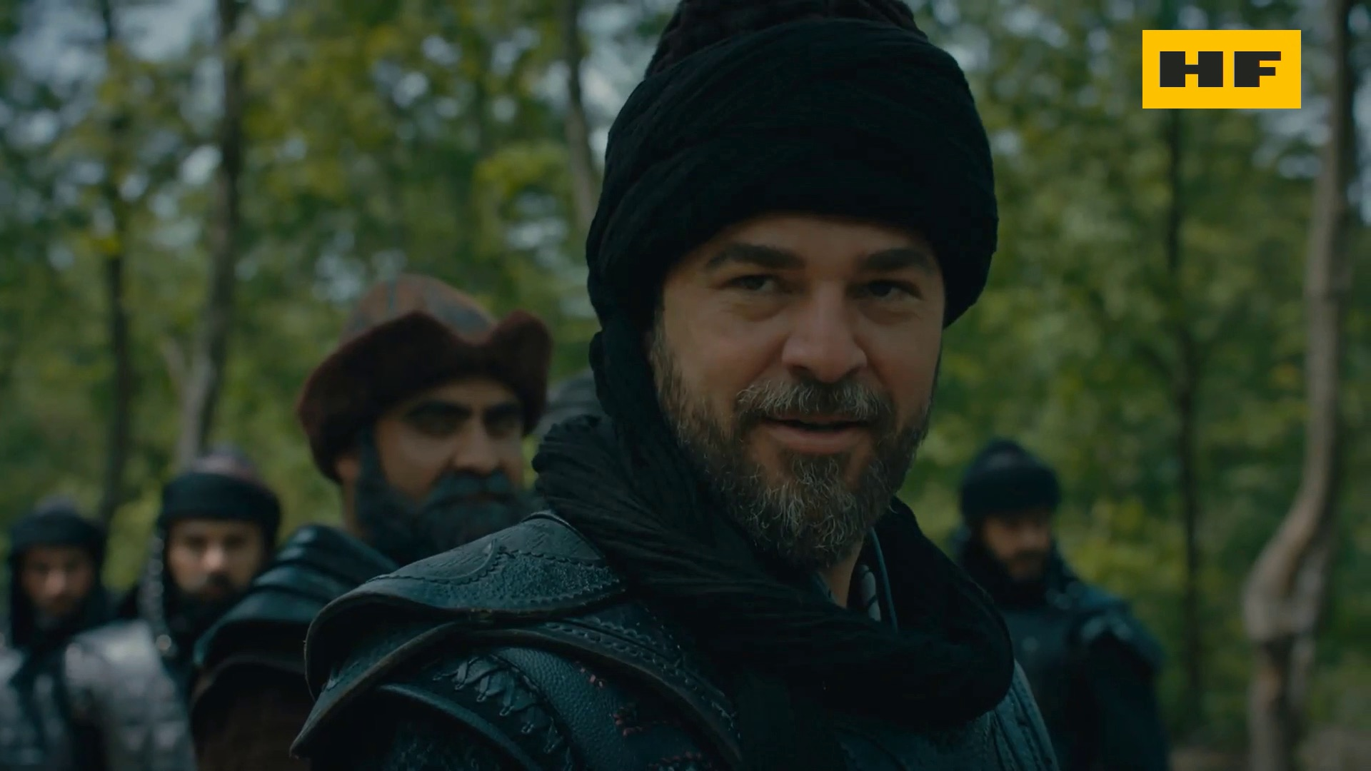 Release of Dirilis Ertugrul season 5 episode 29 Final
