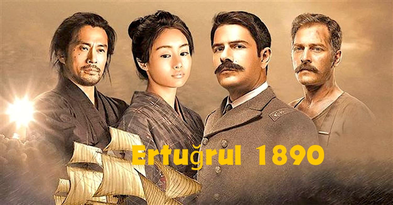 Ertuğrul 1890