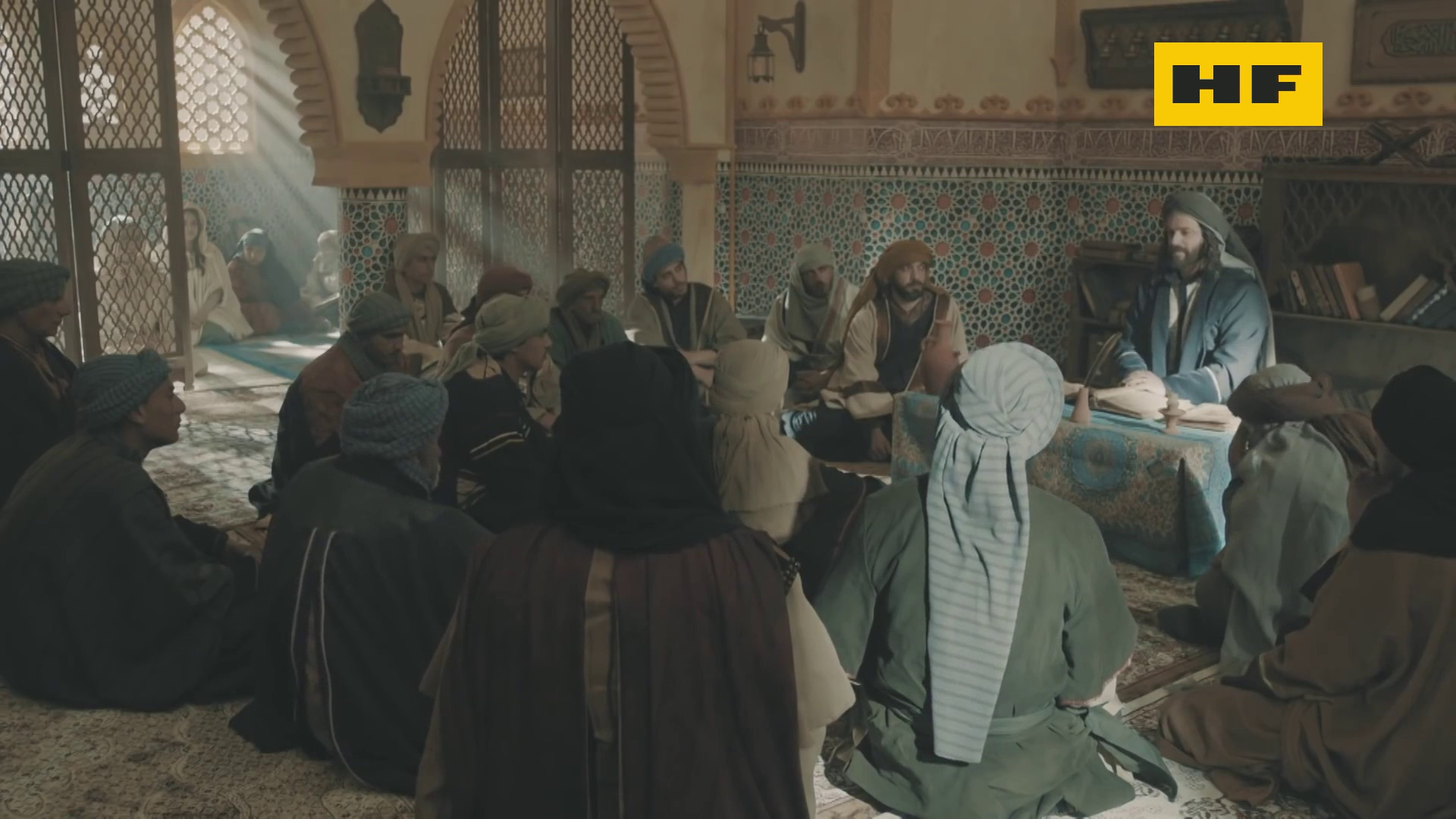 Ibn Arabi Season 1 Episode 4