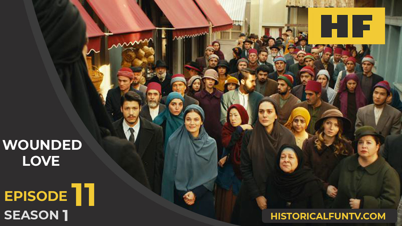 Watch Dirilis Ertugrul Season 5 Episode 25 - Historical Fun TV