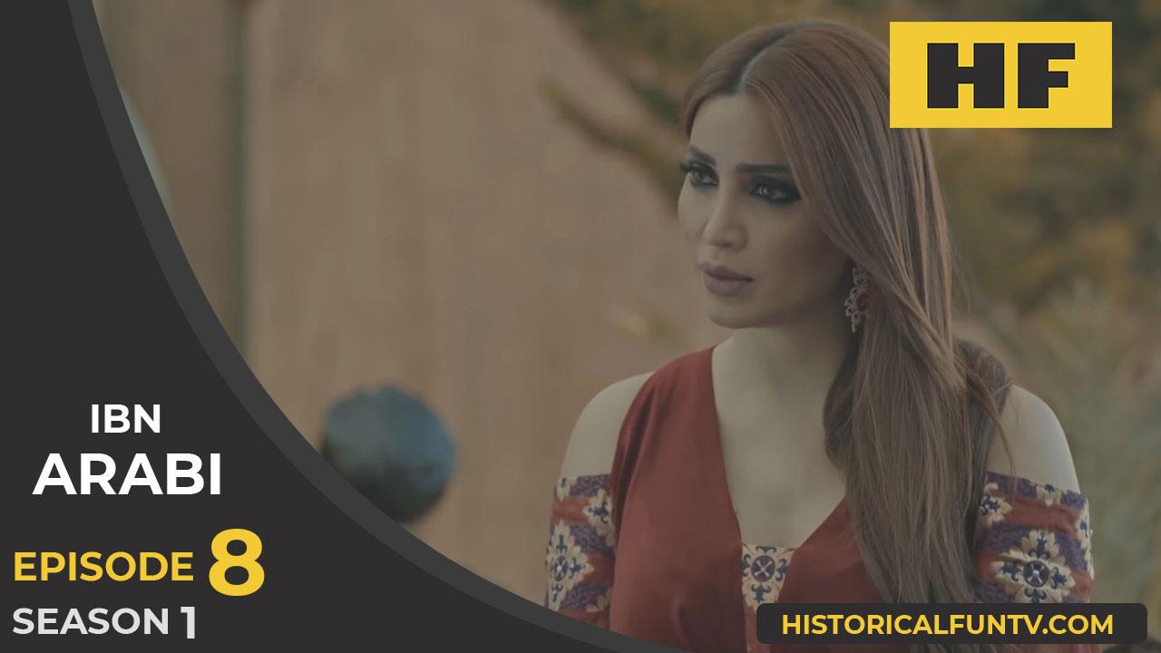 Watch Omar Ibn Khattab Episode 20 with English Subtitles