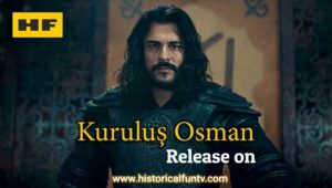 When is Kuruluş Osman release date?