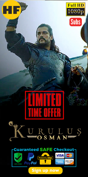 kurulus osman with English Subtiles