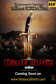 The Turks Are Coming: Sword of Justice