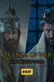 Legends of War Season 1