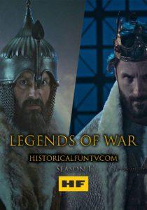 Legends of War Season 1