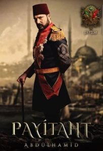Payitaht Abdulhamid Season 2