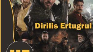 Dirilis Ertugrul: Turgut Alp's Saving Yigit From Templar Knights